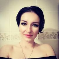 Клявиньш Кристина Артуровна