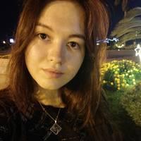 Хуббатова Эльвина Вильдановна