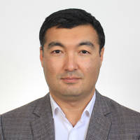 Khamidkhodjaev Bekhzod Bahtiyarovich