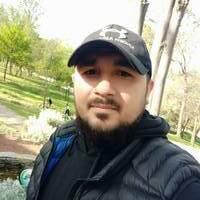 Mustafayev Afgan Aydin